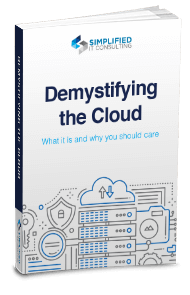 Demystifying the Cloud What it is and why you should care