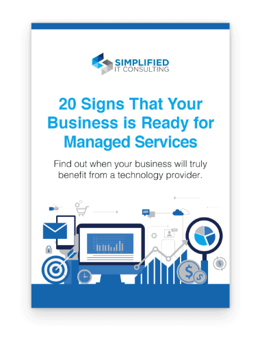 SimplifiedITConsulting_20-Signs-eBook-Landingpage-Cover
