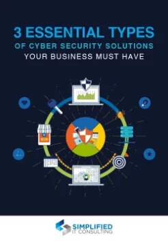 HP-SimplifiedITConsulting-3-Essential-types-of-Cyber-Security-Solutions-Cover